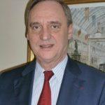 Maurice Hamon, lauréat 2012