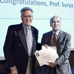 Prof. G. Surya PRAKASH, 21st ISFC, Côme